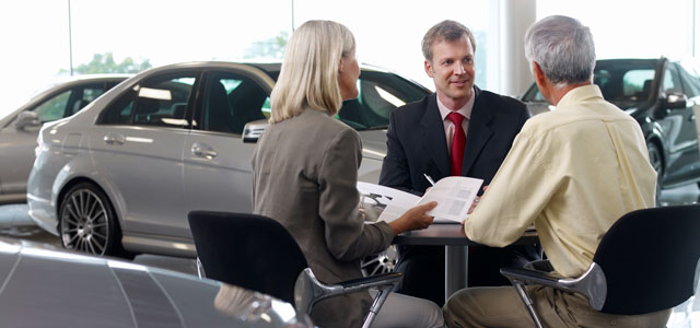 How Do Car Loans Work?