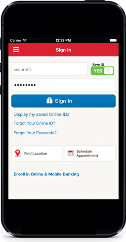 Mobile Banking Features Offered by Bank of America