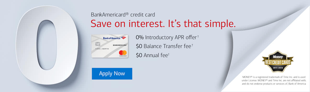 credit cards find apply for a credit card online at bank of america