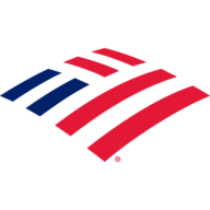 Bank of America, National Association Logo