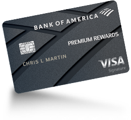 Bank of America - Banking, Credit Cards, Loans and Investing