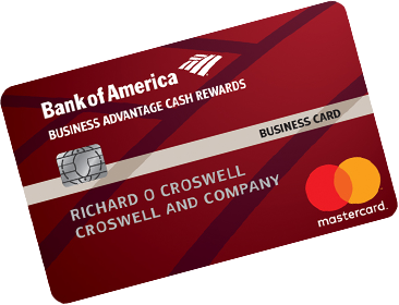 Small business banking accounts and services from bank of america reheart Choice Image