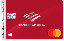Small Business Banking, Credit Cards & Loans – Bank of America