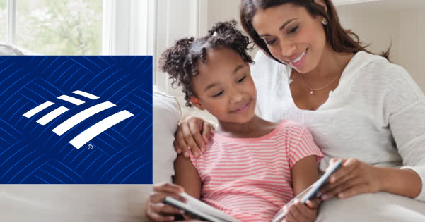 Mortgages - Home Mortgage Loans from Bank of America