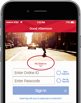 Mobile Banking & Online Banking Features from Bank of America