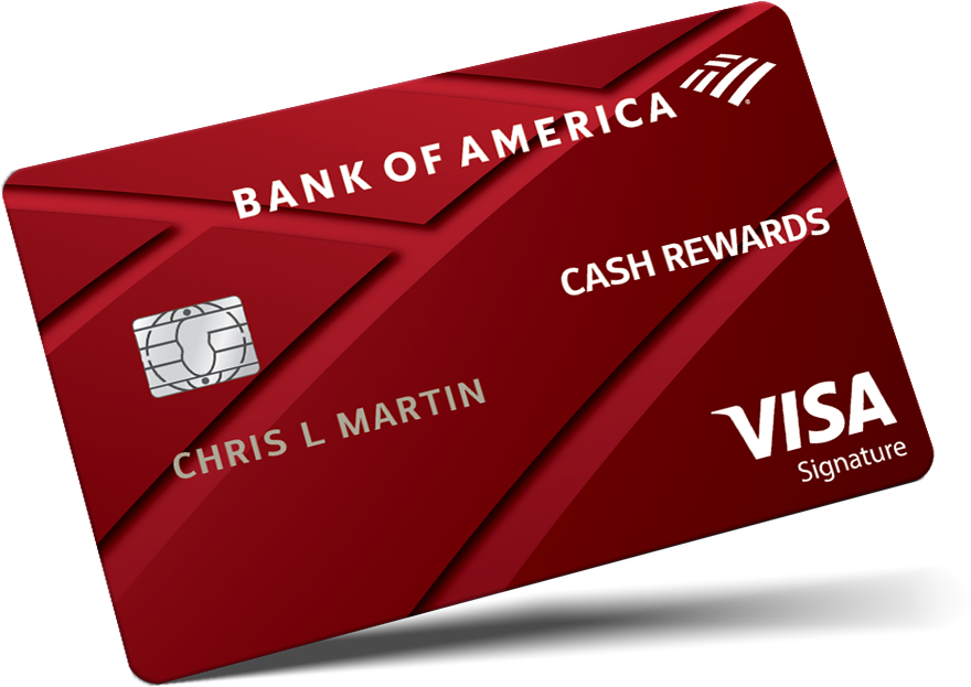 Increase Your Preferred Rewards with an Eligible Bank of America&
