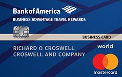 Business advantage travel rewards world mastercard credit card 25000 bonus points offer reheart Choice Image