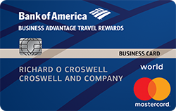 Business advantage travel rewards world mastercard credit card 25000 bonus points offer reheart Image collections