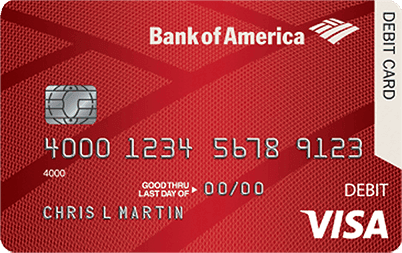 Banking Accounts for Students & Resources from Bank of America